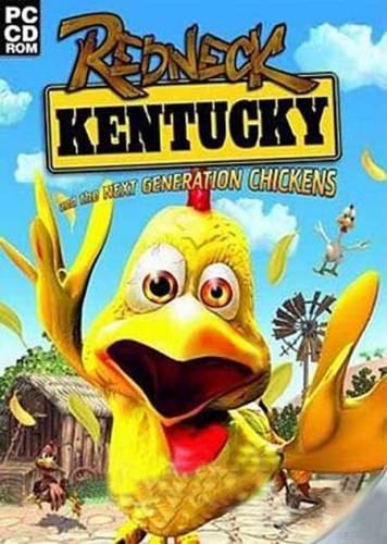 Redneck Kentucky 2009 Full - JustGame.GE